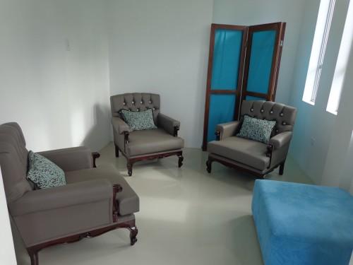 casa oriente ecuatoriano