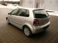 Volkswagen Polo 1.4TDi 2008,Diesel
