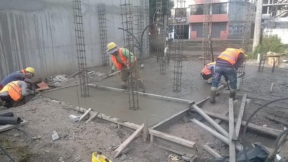 Construcción de Obras Civil