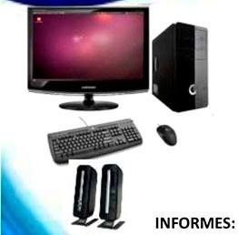COMPUTADORA DE ESCRITORIO EN VENTA