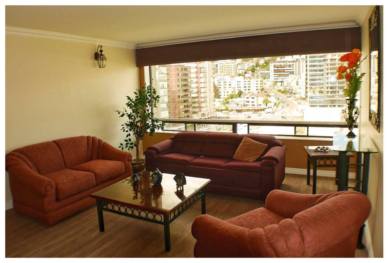 Suite Alquiler Quito
