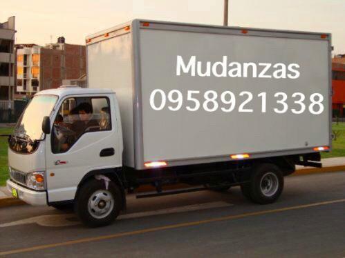 Mudanzas y Transporte en Guayaquil
