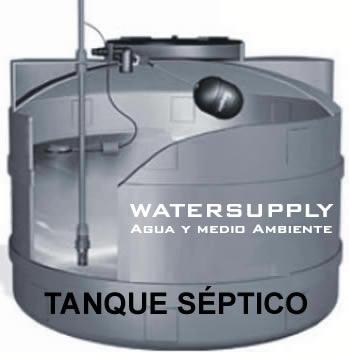 Tanques Plasticos para Agua
