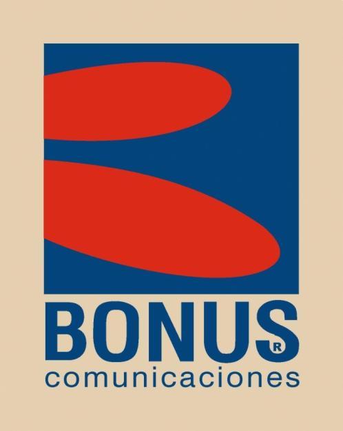 servicio tecnico bonus