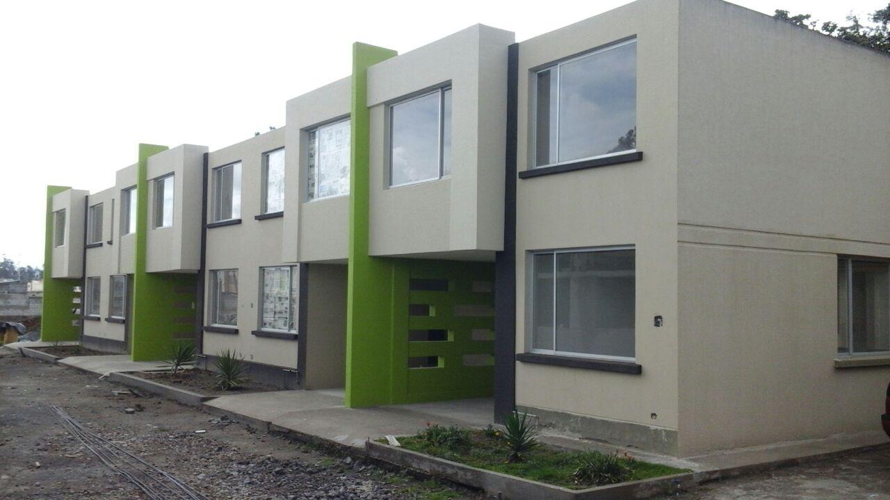 casas de venta Quito