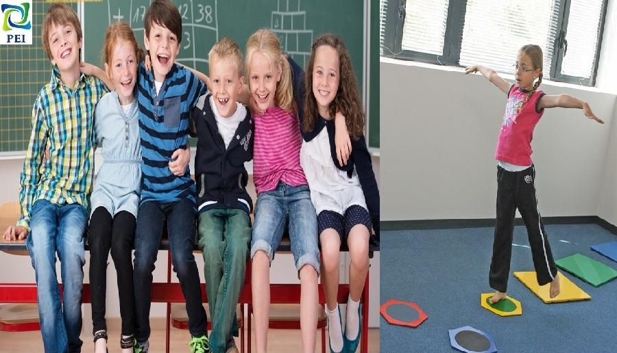 Nivelación Escolar y Tareas Dirigidas