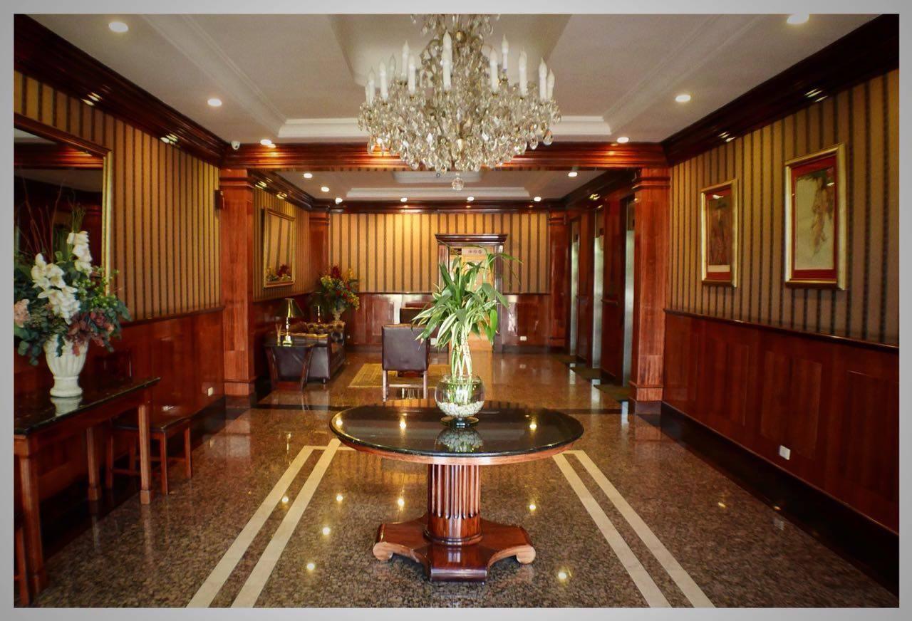 Hermosa Suite con Excelente Vista