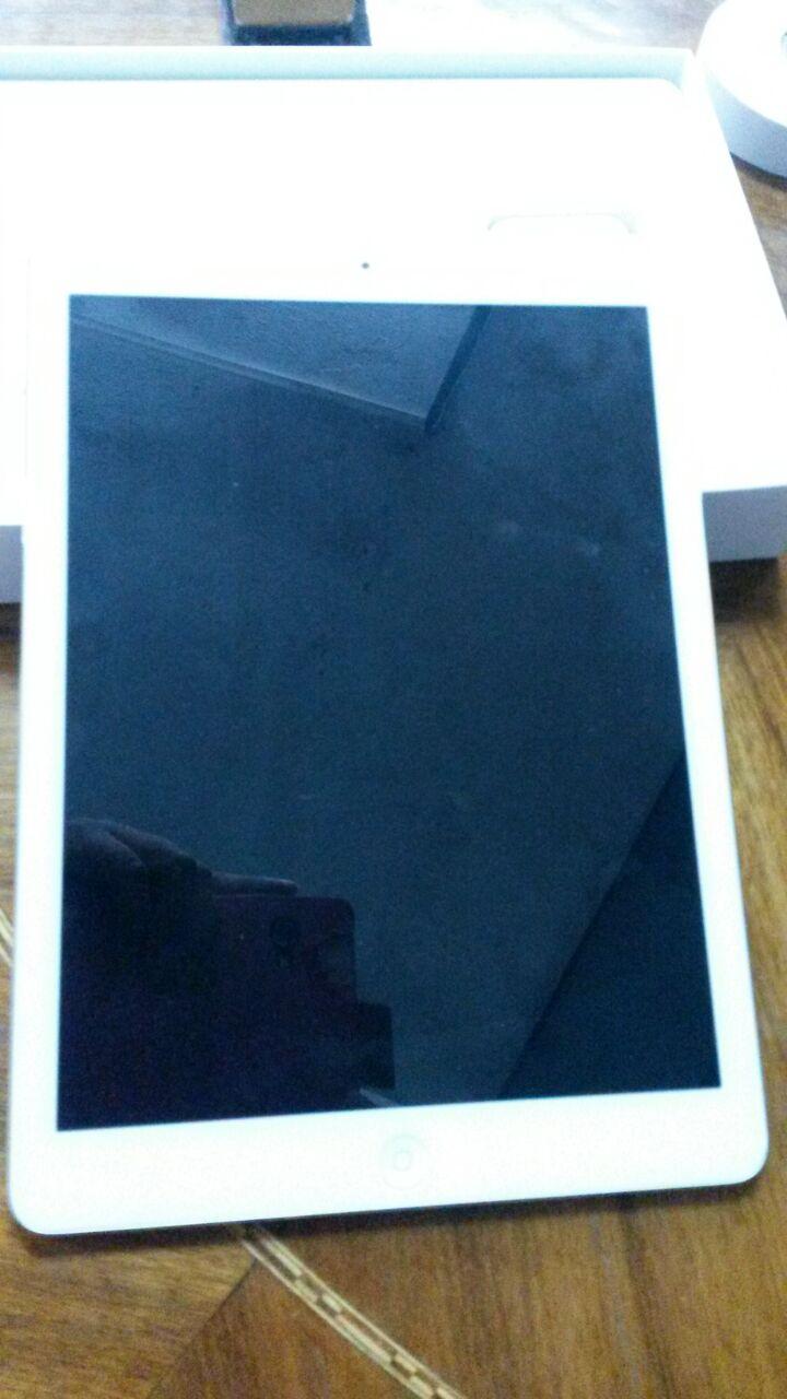 De venta iPad Air 64gb Wifi Nuevo