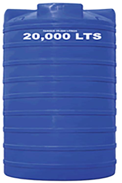 tanques reserva agua