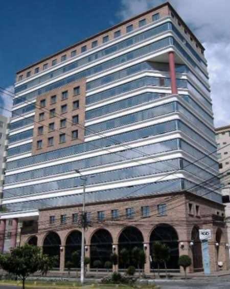 Suite Amoblada Quito
