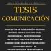 Asesoría de Tesis y Proyectos en especialidades de Comunicación