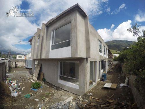 casa en venta pusuqui