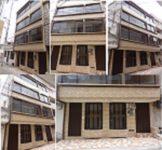 Casa Rentera con 4 Departamentos Independientes