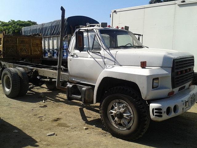 camion Ford de venta en Guayaquil