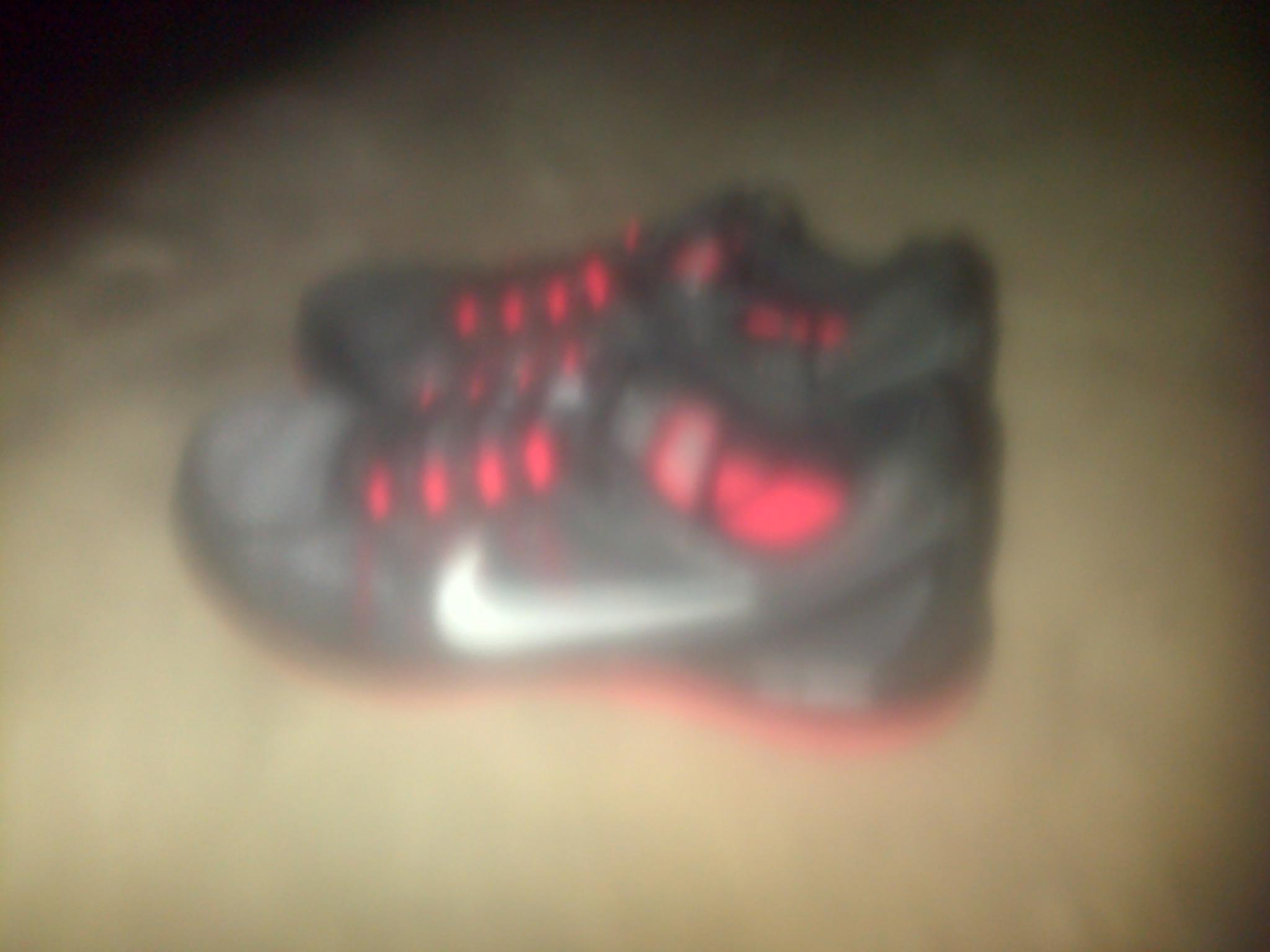 zapatos Nike talla 41