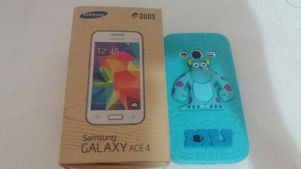 samsung galaxy ace 4 Guayaquil