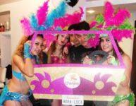 fiestas de 15 años en Quito
