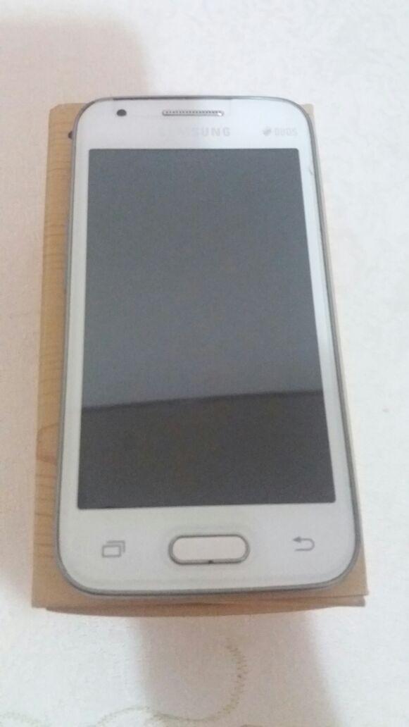 Samsung Ace 4 Duos