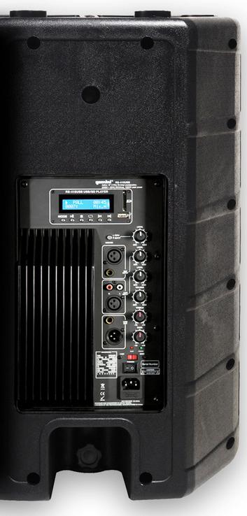 equipo de sonido y amplificacion