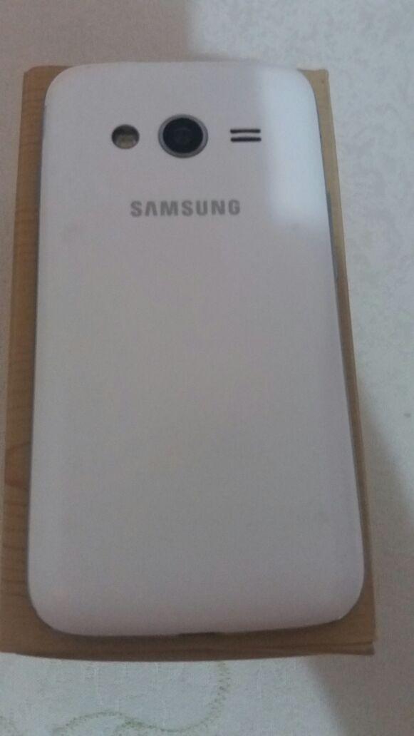 tablet Samsung Ace 4
