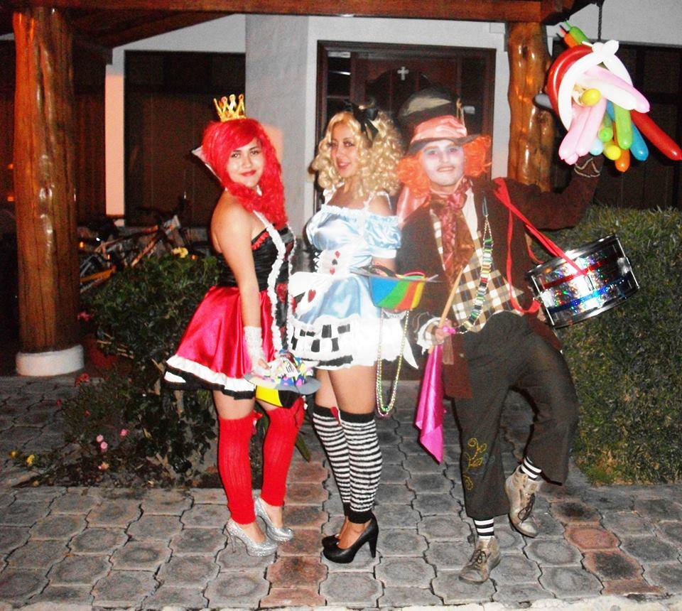 fiestas y eventos en Quito