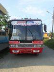 Bus Super Hino año 1999 de venta