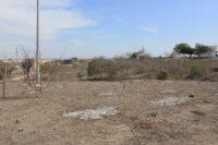 Se vende terreno en Ayangue