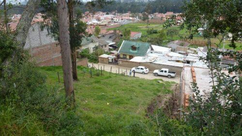 terreno de venta en San Martin