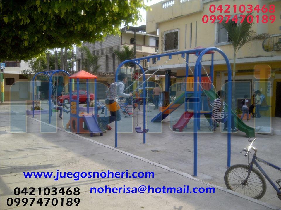 juegos para niños en Ecuador