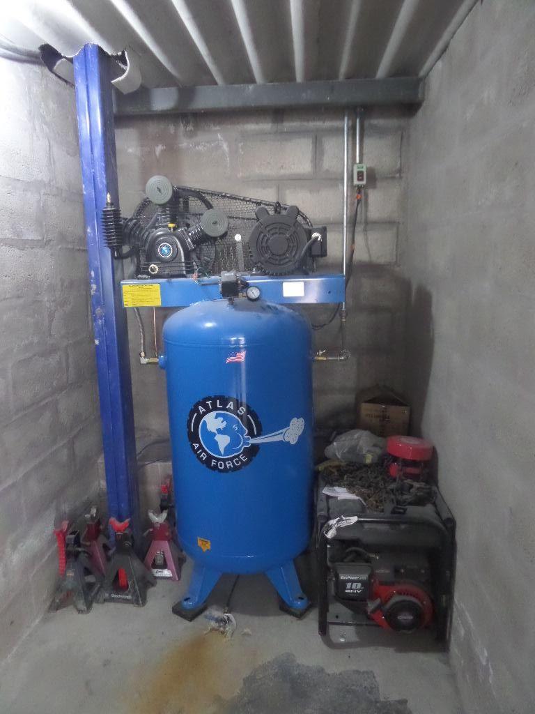 mecanica y lubricadora de venta