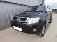Toyota Hilux Invincible Ecuador