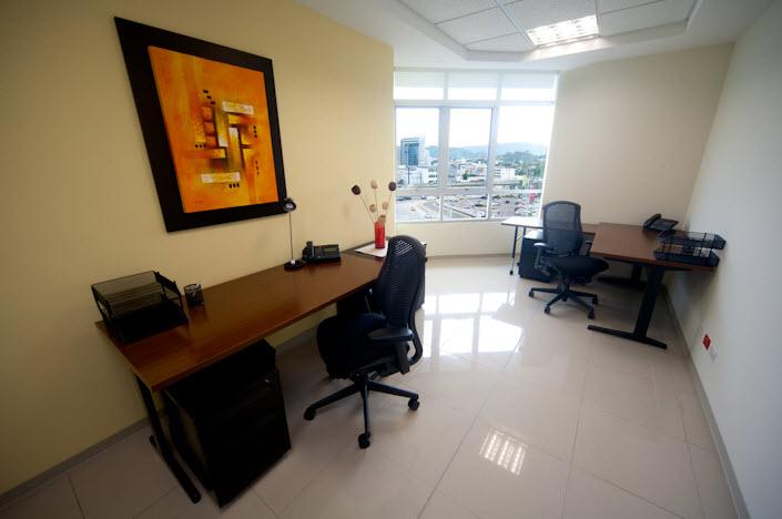 oficinas de alquiler en Guayaquil