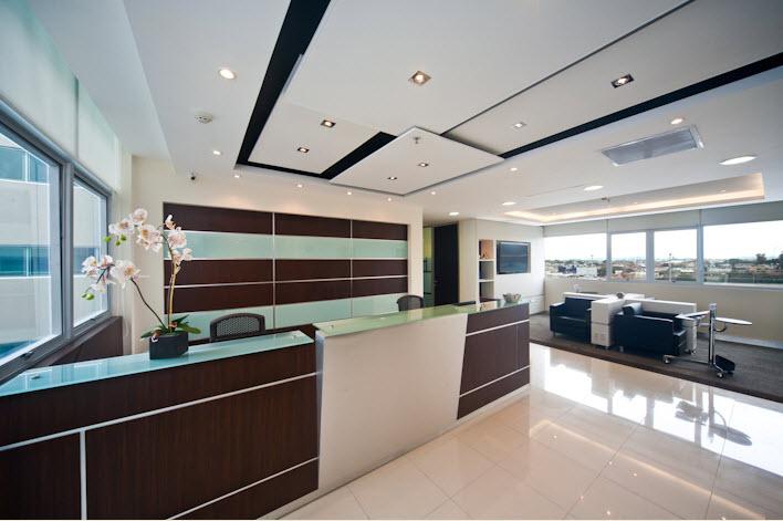 alquiler de oficinas en Guayaquil