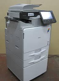 impresoras-ricoh