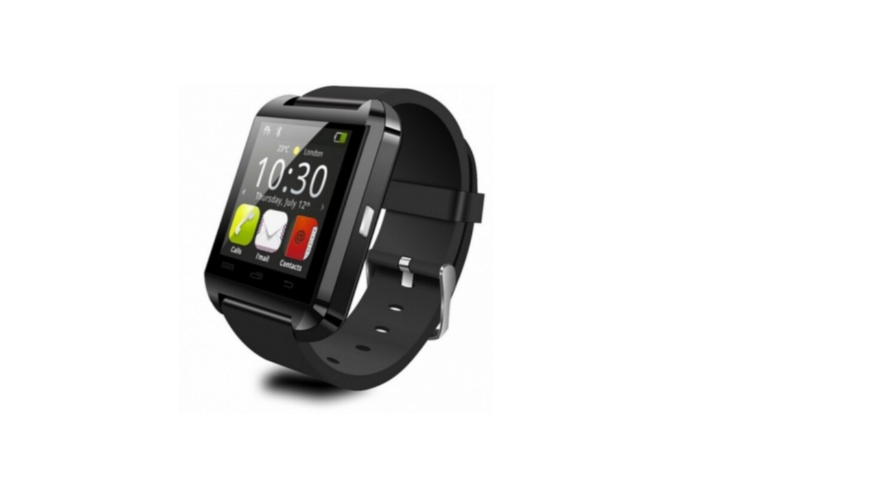 Smart-watch-u8