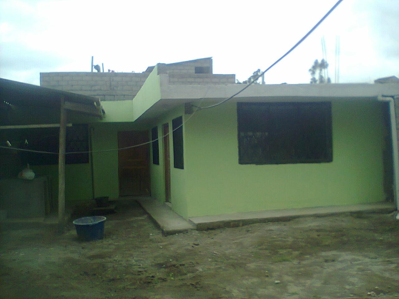 casa otavalo venta