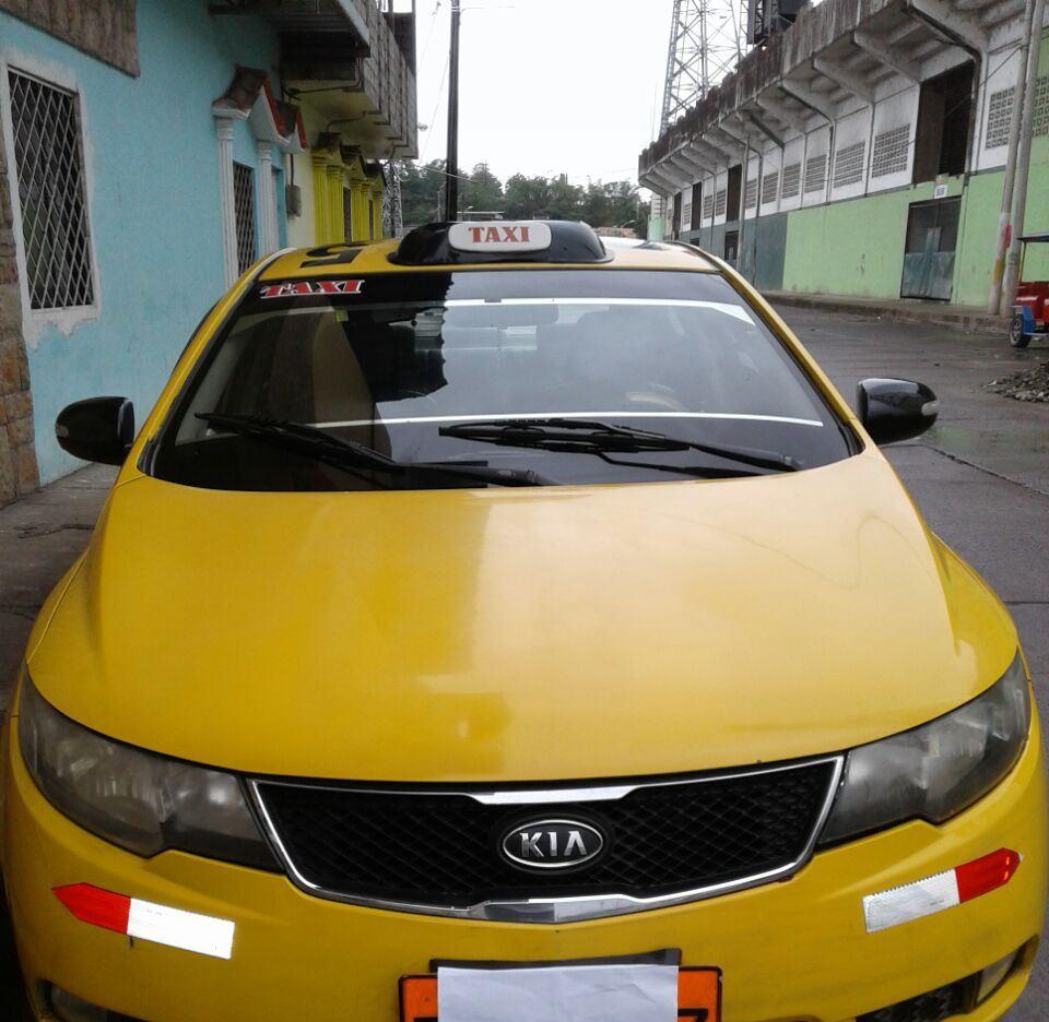 taxi venta quevedo