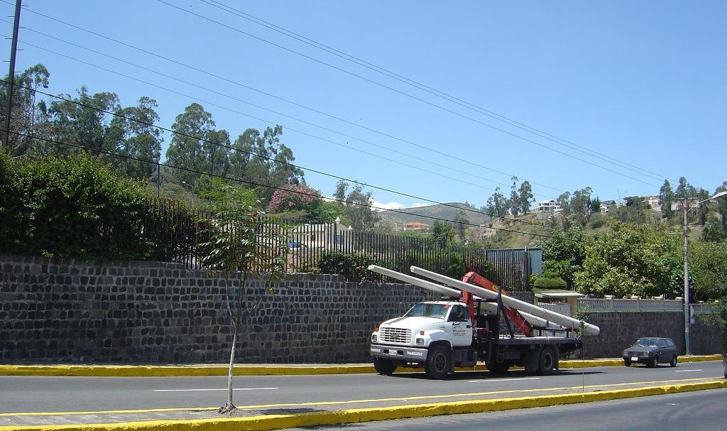 venta camiones ecuador