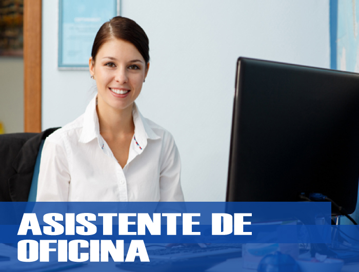 asistente oficina guayaquil