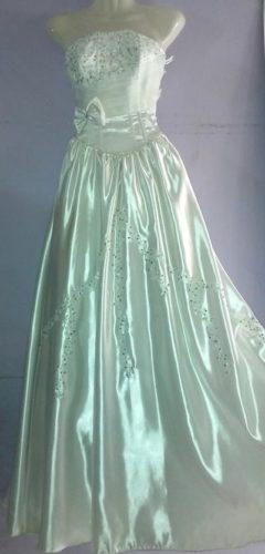 vestido novia quito