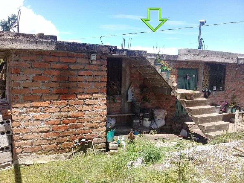 casa en canchaguano