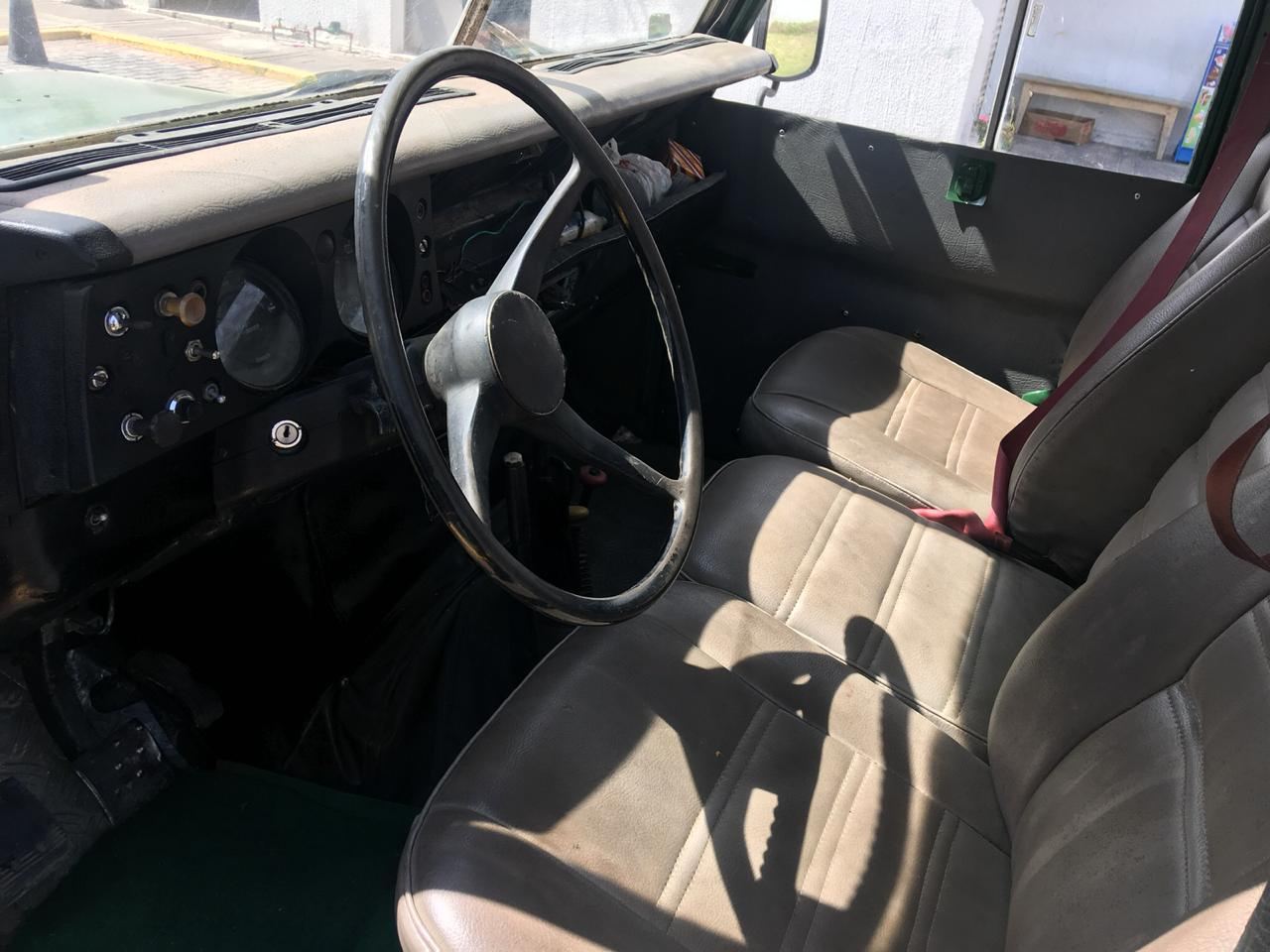 Land Rover usado de venta en Quito