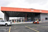 nuevo centro de revisión técnica vehicular de Samborondón