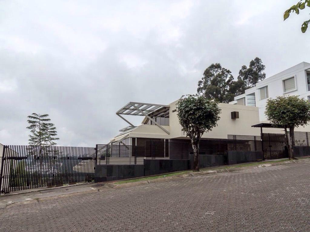 casa en Quito de venta