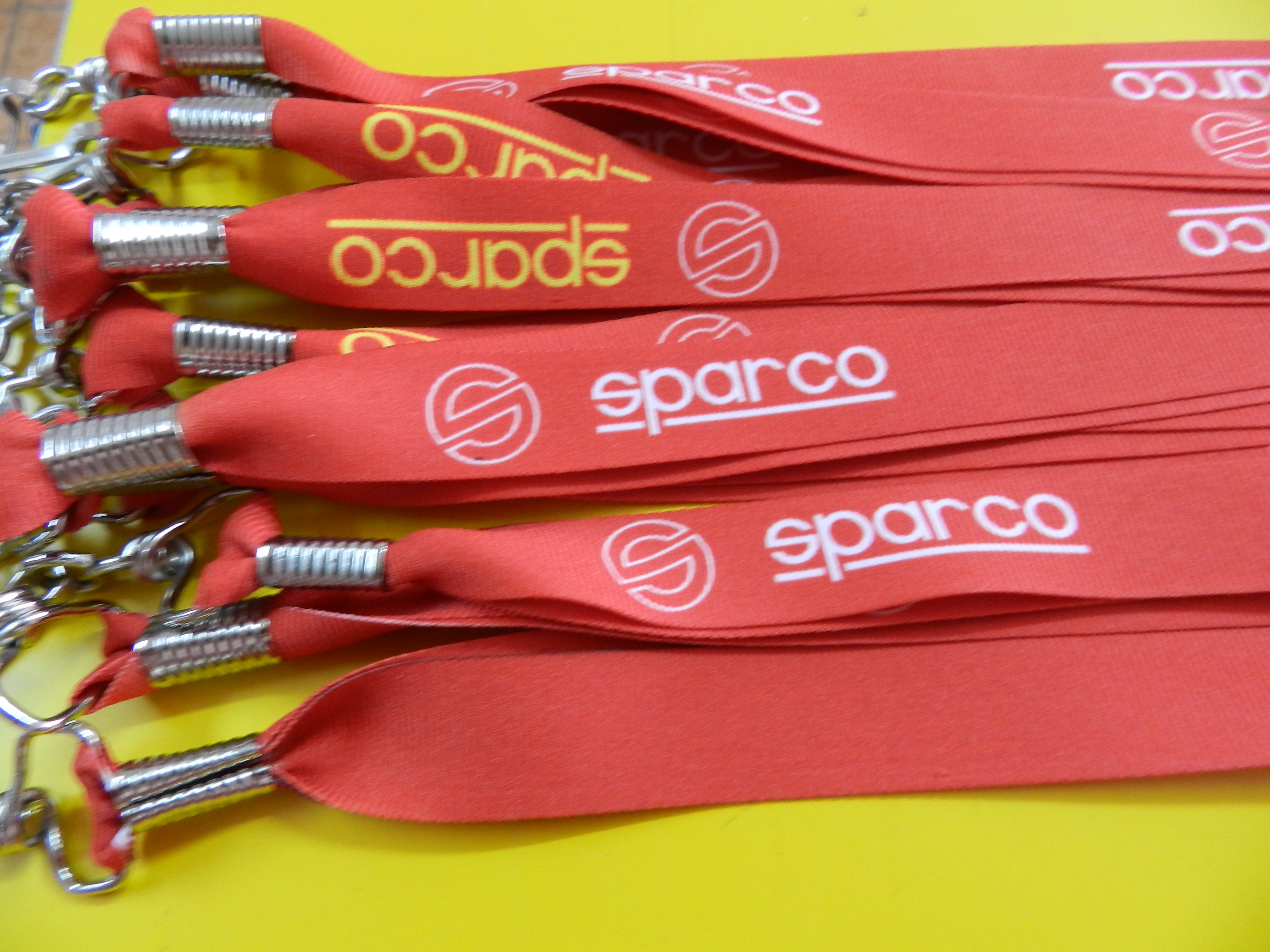 sparco 21