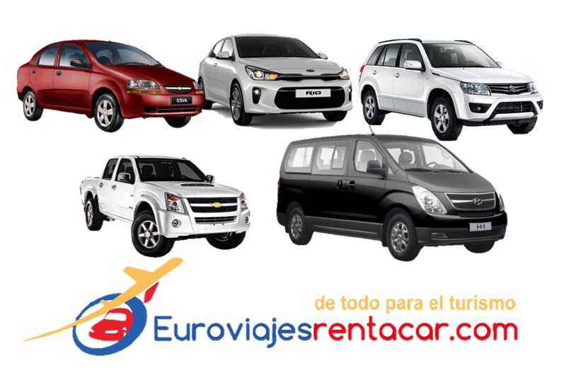 Alquiler de autos Guayaquil