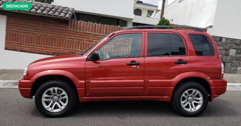 Autos usados Quito